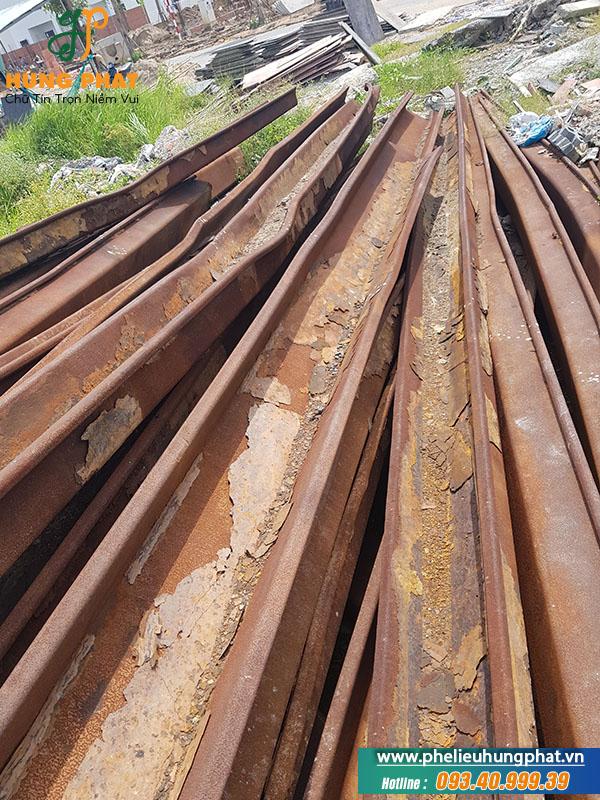 Thu mua phế liệu sắt giá cao các loại - Phế liệu Hùng Phát