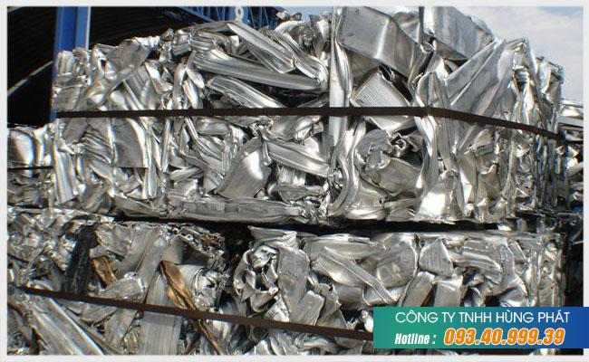 Công ty thu mua phế liệu inox giá cao