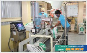Công ty xử lý nước thải ENVICO