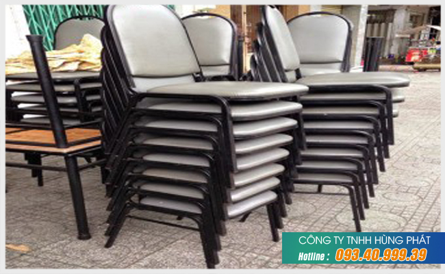 Thu mua bàn ghế cũ