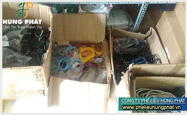 Hùng Phát nhận thu mua dây điện cũtất các loại giá cao