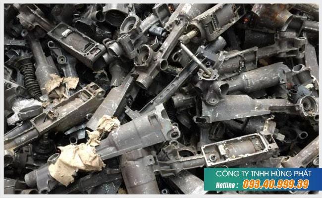 Hùng Phát- Công ty thu mua gang phế liệu hàng đầu TPHCM