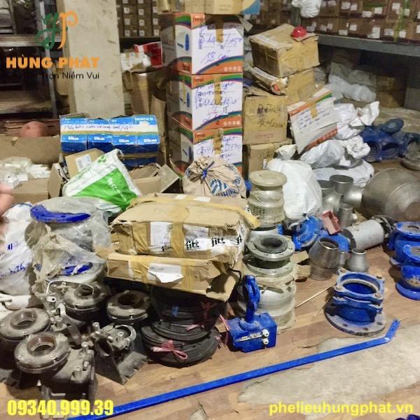 Thu mua phế liệu dây điện Hùng Phát