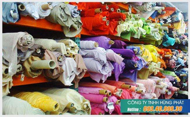 Thu mua vải tồn kho các loại tận nơi